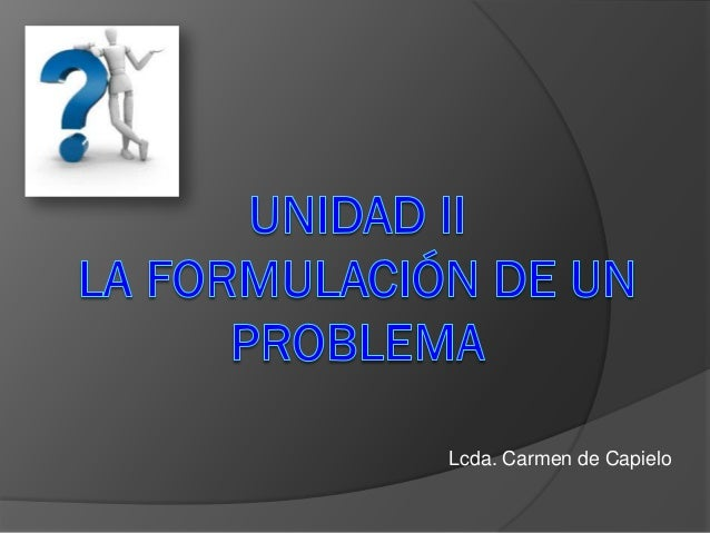 Lcda. Carmen de Capielo