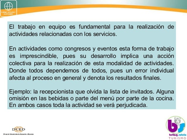 Unidad ii organizacion y clasificacion de congresos Clasificacion de equipo de cocina