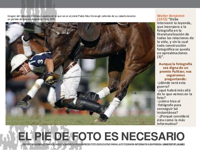 Imagen del fotógrafo Emiliano Lasalvia en la que se ve al jinete Pablo Mac Donough callendo de su caballo durante un parti...
