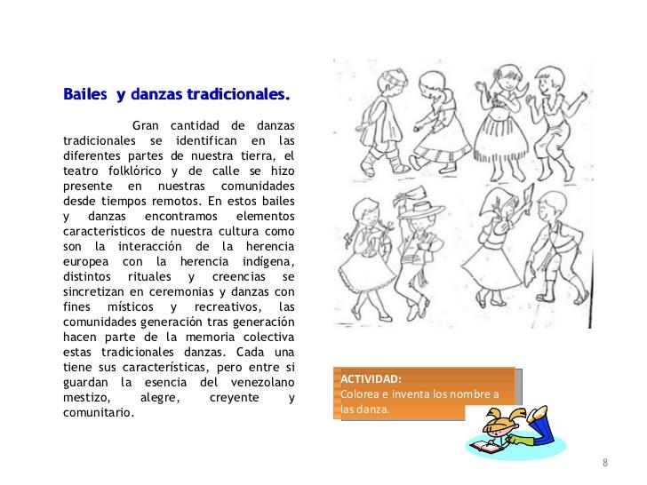 Danzas Folkloricas Para Colorear Imagui | sokolvineyard.com