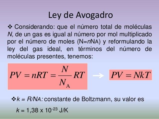 Teoría Cinética de los gases Teoría cinética: la materia está compuesta deátomos en continuo movimiento aleatorio. 1) Ha...