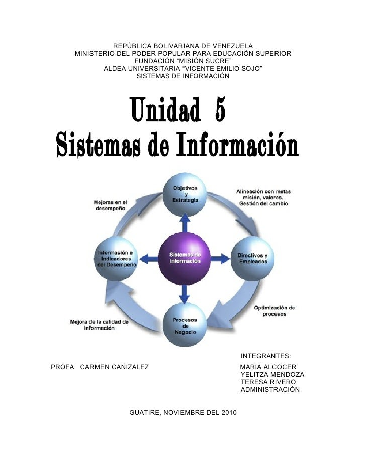 REPÚBLICA BOLIVARIANA DE VENEZUELA     MINISTERIO DEL PODER POPULAR PARA EDUCACIÓN SUPERIOR                     FUNDACIÓN ...