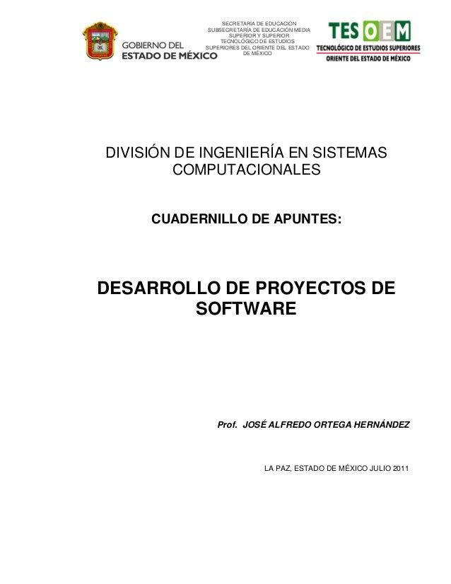 SECRETARÍA DE EDUCACIÓNSUBSECRETARÍA DE EDUCACIÓN MEDIASUPERIOR Y SUPERIORTECNOLÓGICO DE ESTUDIOSSUPERIORES DEL ORIENTE DE...