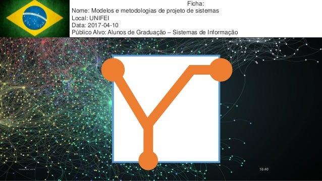 Mission Simulation Lab HICEE Mission Simulation Lab HICEE Mis HIC Ficha: Nome: Modelos e metodologias de projeto de sistem...