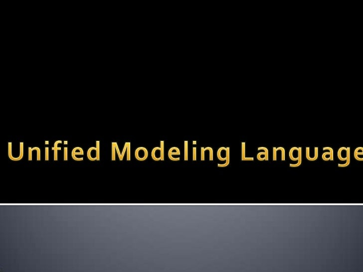    Model is a simplification of reality.   A model provides the blueprint for a system    we want to build.   Very ofte...
