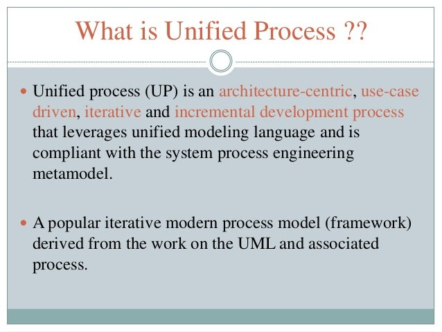 software engineering process new or changed requirements new or changed system 4 - Process Modeling Ppt