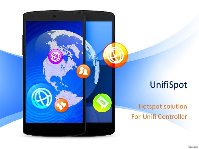 Facebook/SMS login for Unifi APs
