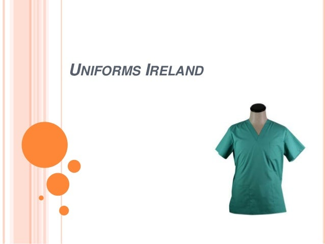 UNIFORMS IRELAND