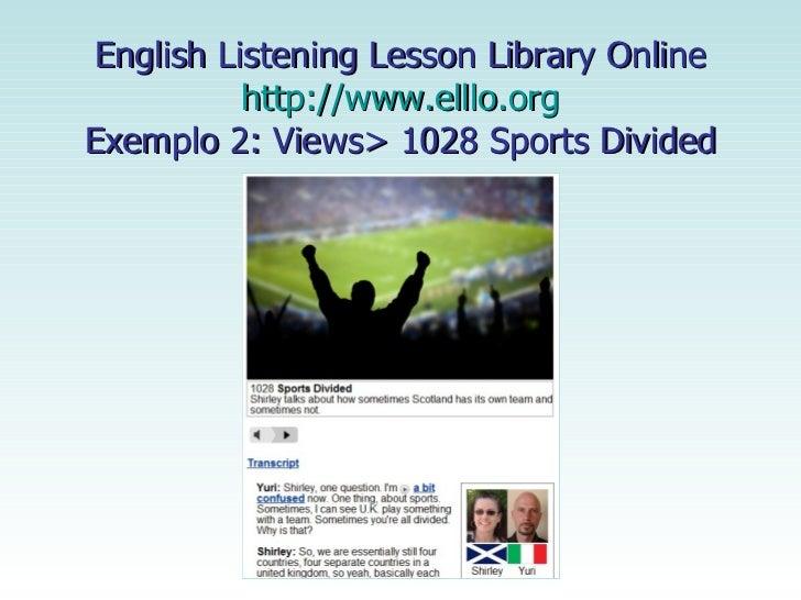 Web 2.0 e o ensino de inglês