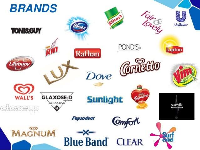 Unilever Uk Foods