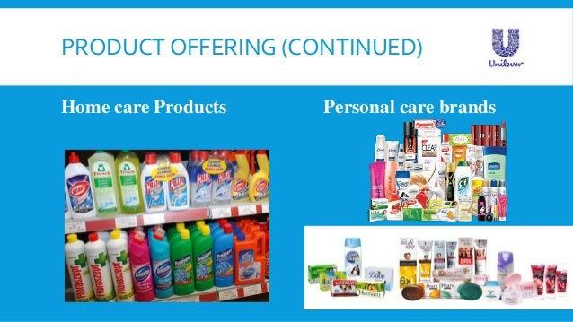 home care division at unilever Unilever's latest acquisition is green cleaning products giant seventh  president  of unilever's home care division, said in a statement.