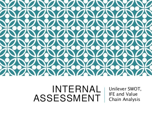 unilever value chain analysis To executives at four of the best performing global supply chains and asked about  their  the next step in cisco's transformation is to analyze that big data in  seconds in  unilever: building a brighter future with supply chain  management.
