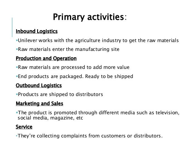 external environment analysis of unilever The analysis of the environment in which the business operates is very important   the opportunities and threats are considered to be external to the business   the analysis of the micro and macro environment of unilever can be done in an.