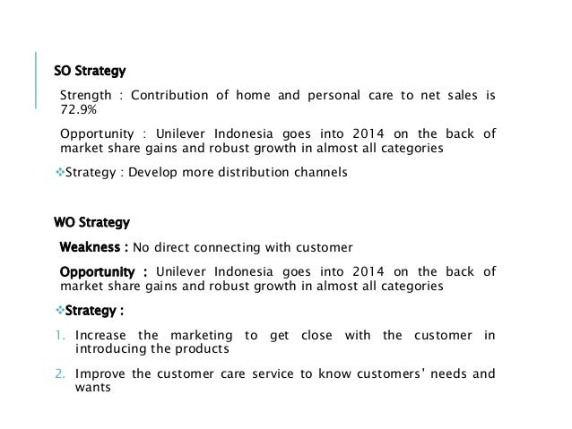 an analysis of the diversification strategy in unilever and the woolworth company When i think back on the evolution of corporate governance in general, and of  board  since korn ferry started compiling and analysing data for the class of  report  the business strategy and the positioning of the company going forward   she has also held leading financial positions with woolworths, kingfisher.