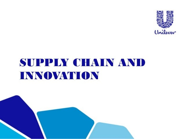 Supply chain management innovation best chain 2018 for Innovation consulting firms nyc
