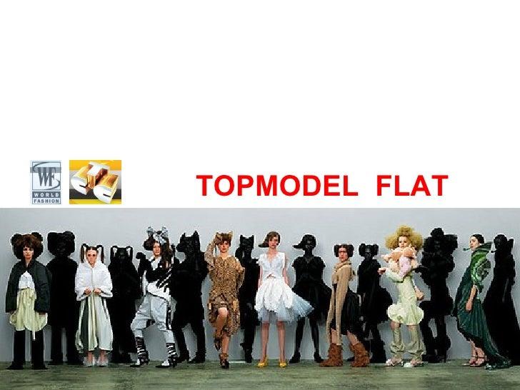 TOPMODEL  FLAT