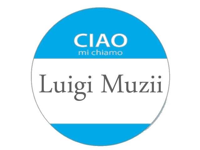 Luigi Muzii