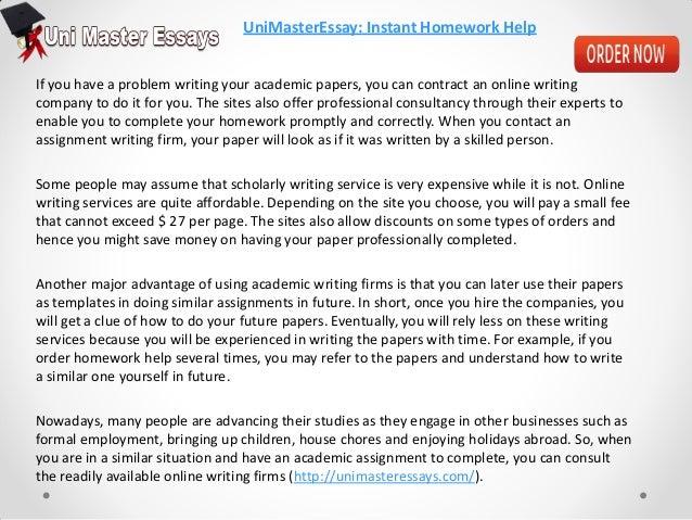 uni master essay services unimasteressay instant homework help 5
