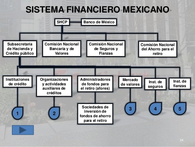 Unimex Estructura Financiera Del Estado Mexicano