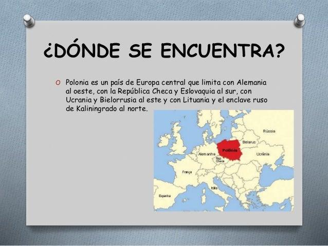 Uni n europea polonia for Donde se encuentra el marmol