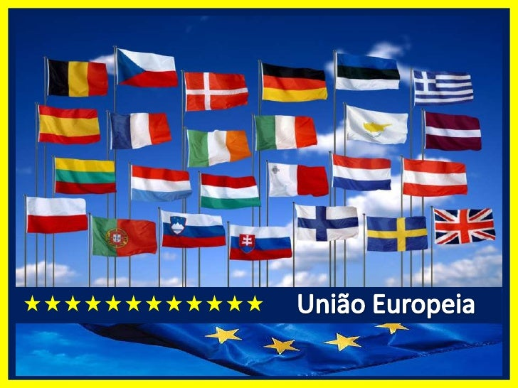 União Europeia<br />
