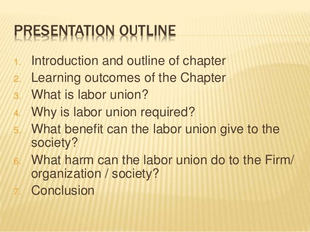 labor laws and unions Legislation impacting labor unions two major federal laws have impacted the history and development of labor unions in the united states the first was the national labor relations act of 1935, commonly referred to as the wagner act, which at the time was considered the labor bill of rights.