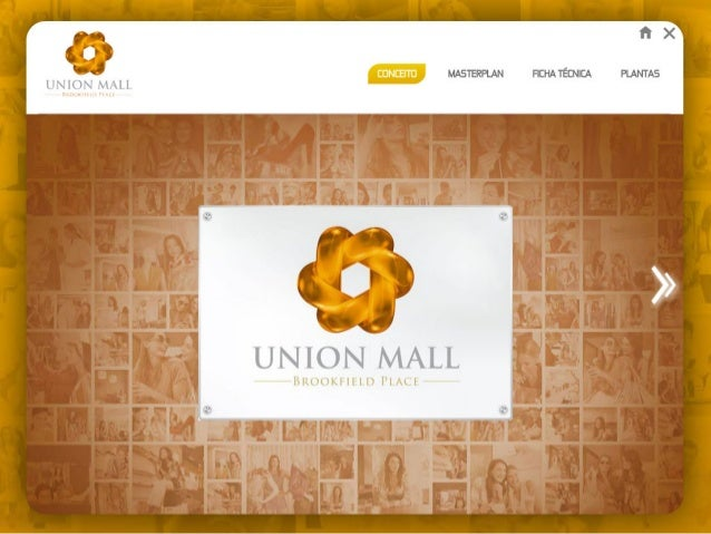 Union Square Brookfield Place - MALL - Vendas (21) 3021-0040 - ImobiliariadoRio.com.br