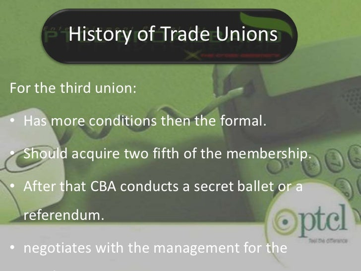 management on labor unions (1) historical conflict between unions and management has centered on struggle for power in the workplace (2) unions expanded before wwi, shrank in 1920s, grew rapidly in 1930s to '40s, peaked in 1950s, and declined after the 1960s (3) americans have long had a love-hate relationship with unions.