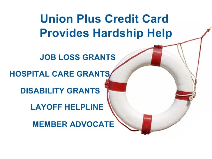 Powerpoint on Union Plus Benefits