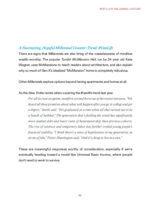 8d6fc40a544 Union of Humans  The Future of the Millennial Generation in the Age o…