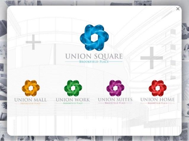 Union Square Brookfield Place - Vendas (21) 3021-0040 - ImobiliariadoRio.com.br