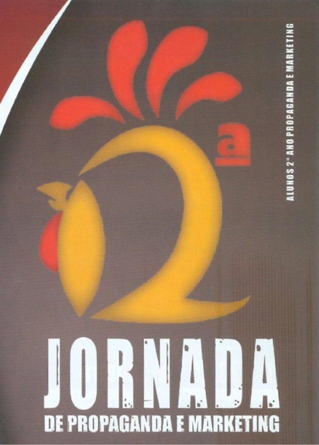 12o. Jornada de Propaganda e Marketing Unip Araraquara
