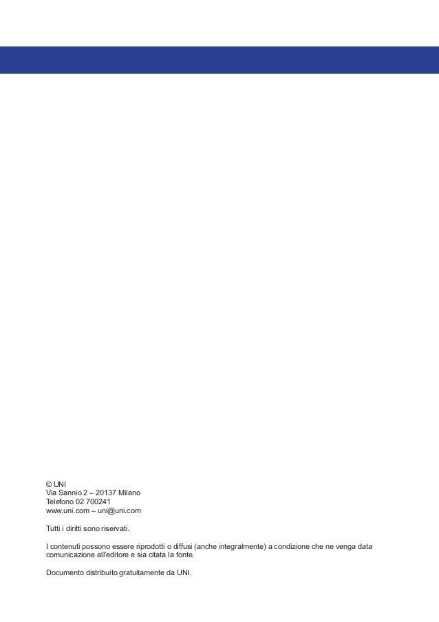 PRASSI DI RIFERIMENTO UNI/PDR 51:2018 Slide 2