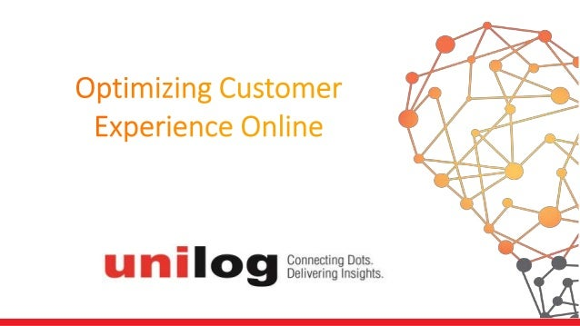 • A fulfilling and satisfying customer experience can be the difference between  success and failure for an ecommerce comp...