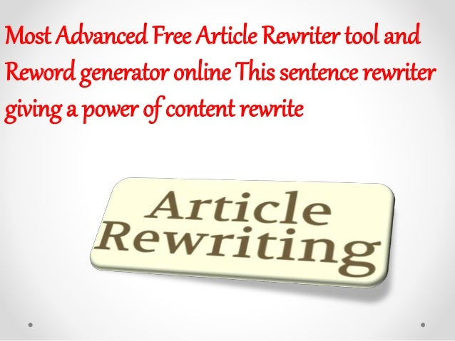 free essay rewriter Essay writing software including essay generator, essay writer, auto essay rewriter, reference generator, research assistant and more.