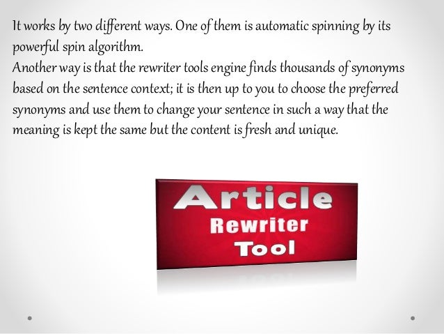 90 articles need to rewrite and all should pass copyscape
