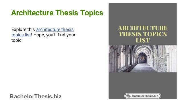 Bachelor thesis help