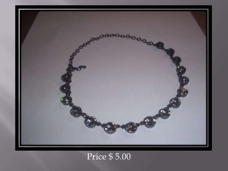 Price $ 5.00