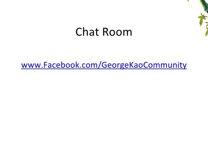 Unique Genius Webinar George Kao 081510 Slide 2