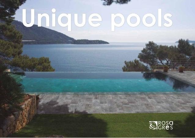 Unique pools Slide 1