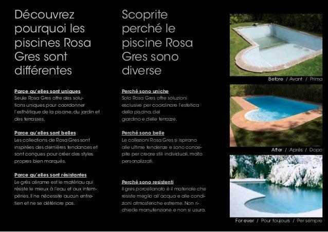 Unique Pools