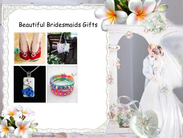 Unique Wedding Gifts Canada: Unique Wedding Supplies Canada