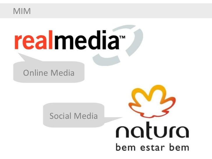 MIM Online Media Social Media