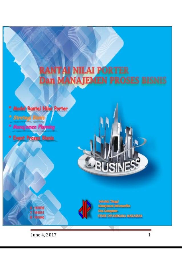 kelompok3 informasi proses bisnis