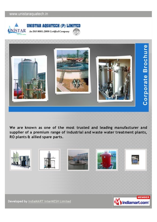 We are known as one of the most trusted and leading manufacturer andsupplier of a premium range of industrial and waste wa...