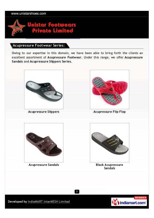 Unistar Footwears Private Limited, Haryana, Foot Wears Slide 3