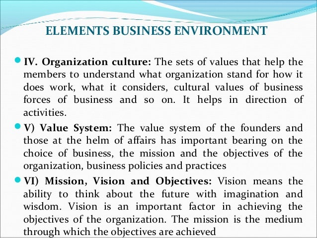 unit 1 business environment m3 Unit 1: the business environment  organisation, in two different economic  environments m3 analyse how political, legal and social factors have impacted  on.