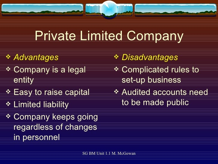 how to know if a company is private or public