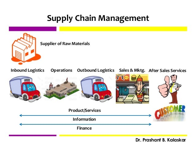 introduction to logistics and supply chain At kent business school the msc in logistics and supply chain management   introduction to logistics and supply chain management.