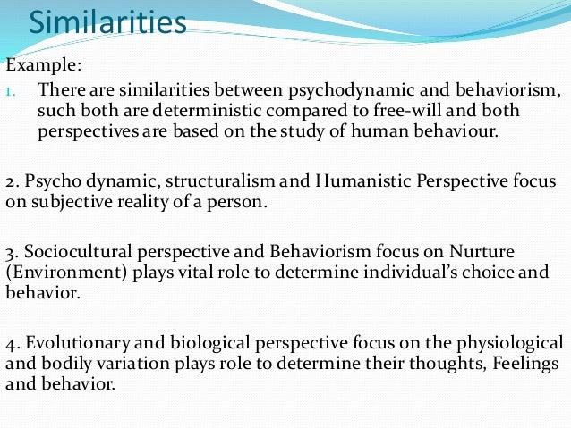 similarities between sociology and psychology